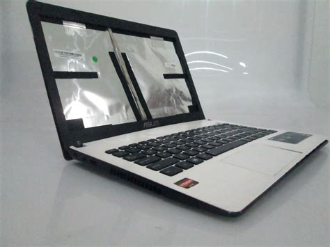 Laptop Asus Di jual casing laptop asus x401u jual beli laptop bekas