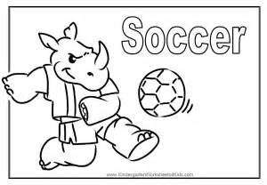 soccer coloring page soccer color pages az coloring pages