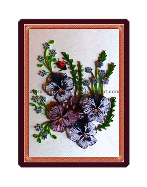 tutorial paper quilling 3d a journey into quilling paper crafting quilled 3d