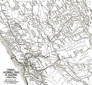 map of lincoln california california lincoln highway route