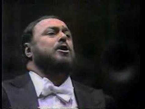 luciano pavarotti vocal range c 3 f5 doovi