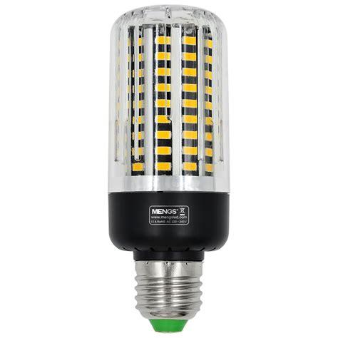 Led Light Bulbs Heat Mengsled Mengs 174 E27 14w Led Corn Light 102x 5730 Smd With Heat Sink Led Bulb L In Warm