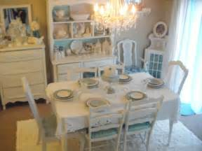 shabby chic dining rooms not so shabby shabby chic dining room