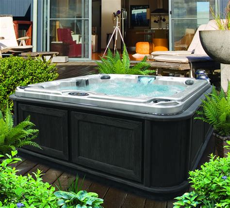 hot tub pictures backyard backyard oasis hot tubs spas outdoor furniture design