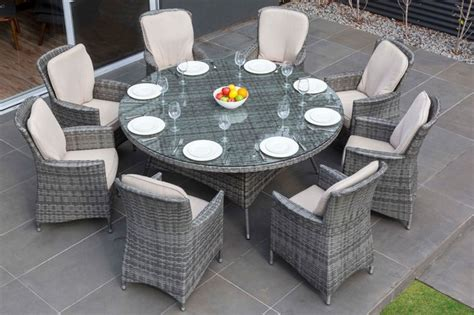 modern round outdoor dining table dining table bench seats melbourne bench category
