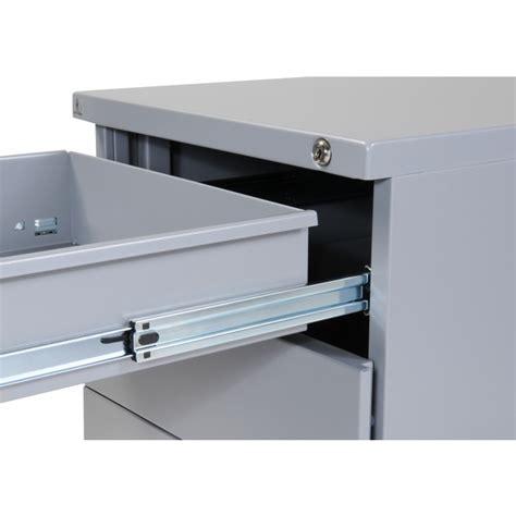 bureau ergonomique r馮lable en hauteur caisson mobile standard 3 tiroirs caissons mobiles