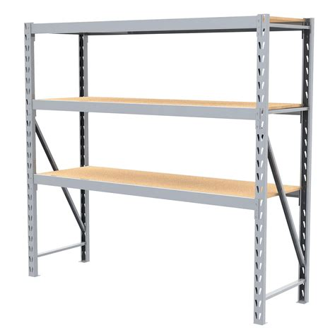Shelves Awesome Costco Steel Shelving Whalen 5 Shelf Heavy Duty Shelving Costco