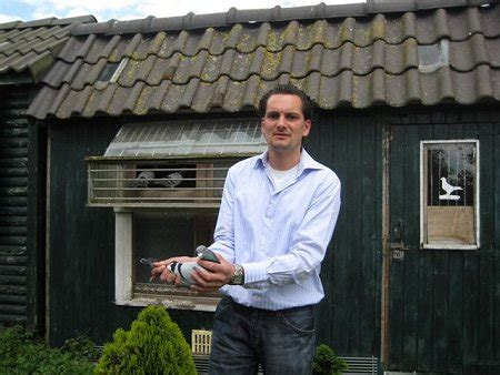 2007 Marc Bower 2 by Leliaert Frederik Aardenburg Pipa