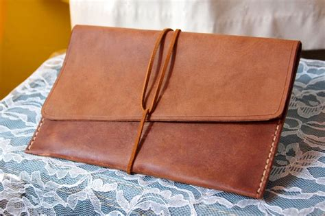 Clutch Simple simple leather clutch