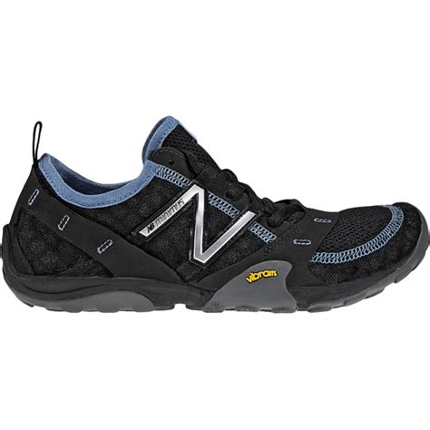 minimal running shoes new balance trail running minimus 10 barefoot running shoe