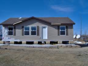 what is a modular homes new modular home arrives in pangman pangman