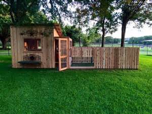 14 creative chicken coop ideas outdoortheme com