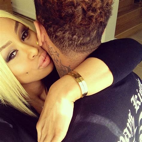 black chyna tattoo tyga jenner was quot ultimate diss quot to blac