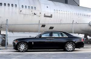 Custom Rolls Royce Ghost Customized Rolls Royce Ghost Exclusive Motoring Miami