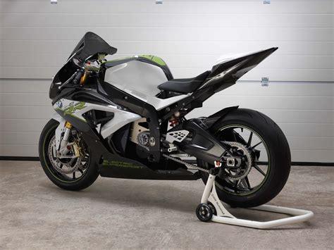 Motorrad Supersport by Bmw Err L 233 Quivalente 233 Lectrique De La S1000rr La