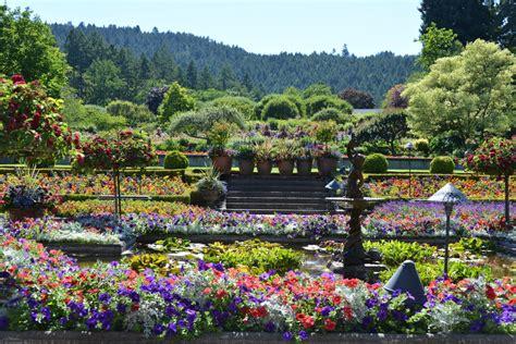 Butchart Gardens Tours by Alaska Shore Experts Butchart Gardens