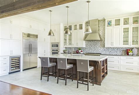 Kitchen Gourmet Company Houston Trusted Home Remodeling Contractor Interior