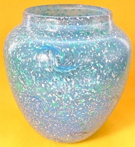 Handmade Glassware Uk - handmade glass monart glass