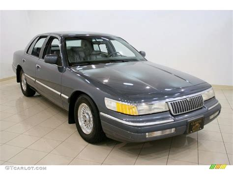 how to learn everything about cars 1993 mercury tracer navigation system 1993 mercury grand marquis information and photos momentcar