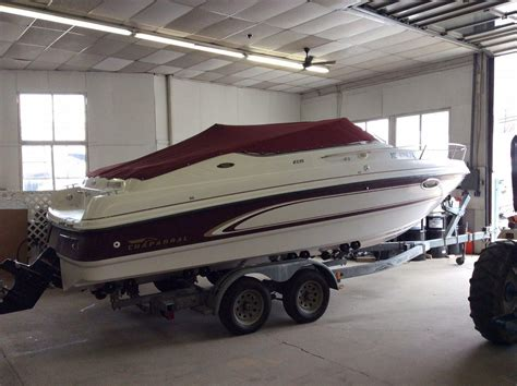 chaparral boats laconia nh 1997 used chaparral 2335 ss 12375 cuddy cabin boat for