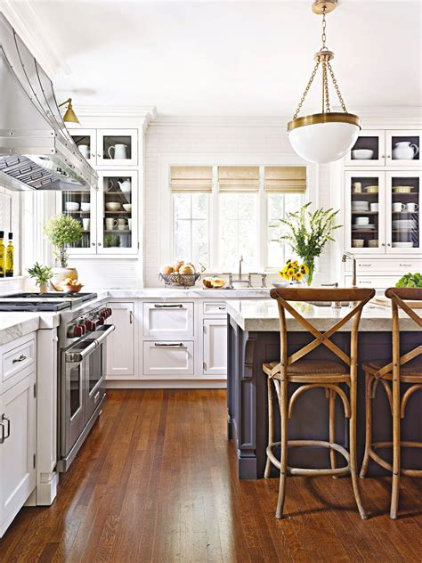 Galley Kitchen With Island by How To Turn Narrow Galley Kitchen Into An Small Family Space