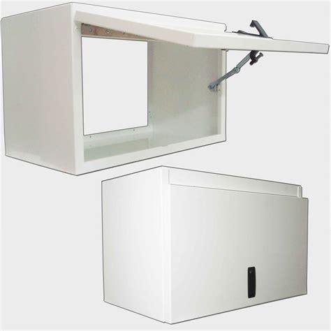 overhead cabinet 24 0 quot length single flip up door white powder coat hepfner racing products