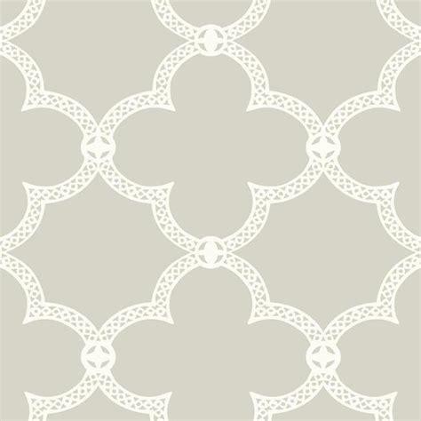 grey wallpaper trellis blue serendipity wallpaper