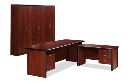 Alice Range Oxford Office Furniture Second Office Desks