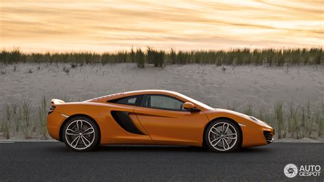 mclaren 12c coupe price driven mclaren 12c coup 233