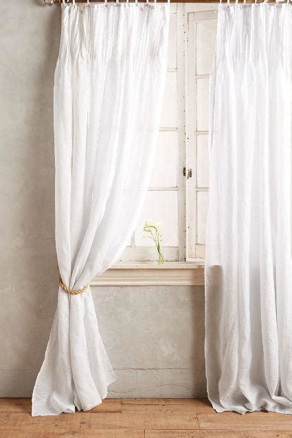 White Pinch Pleat Curtains Bogart Silk Taffeta Plaid Custom Curtains Drapes Half Price Drapes