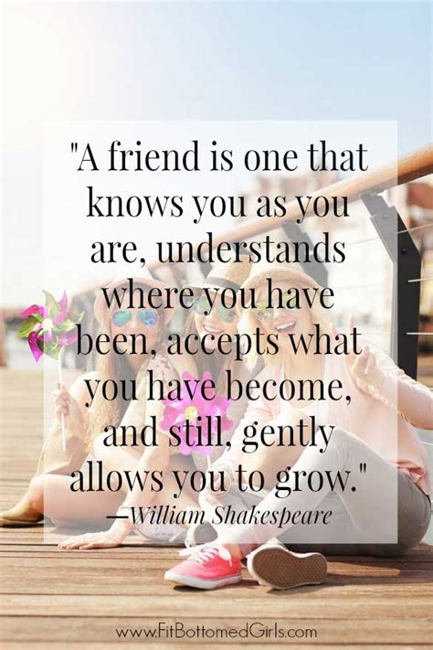 Ways To Look As As Your Gorgeous Friend by The Top 10 Best Friend Quotes