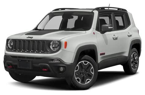 jeep renegade reviews specs  prices carscom
