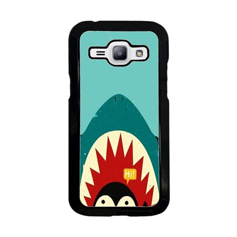 Custom Samsung J1 jual acc hp penguins wallpaper y1985 custom casing for