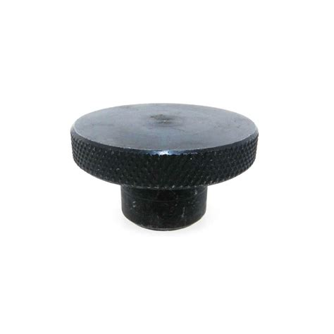 Knurled Knob by Knurled Knobs Reamed With Set Knobs