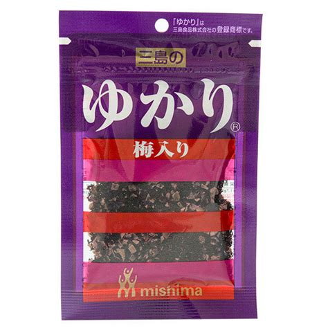 japan centre mishima yukari with ume plum rice seasoning japan centre