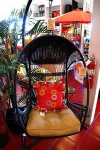 Swinging Chair Pier 1 » Ideas Home Design