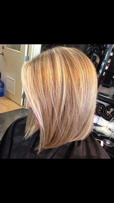 Poshs Infamous Bob Is by 50 Best Hairstyles For Thin Hair Herinterest Hair