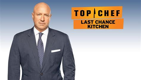 Top Chef Last Chance Kitchen by Top Chef Last Chance Kitchen Finale Carl Dooley Amar