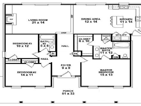 small one story house plans astounding small house plans one story images best