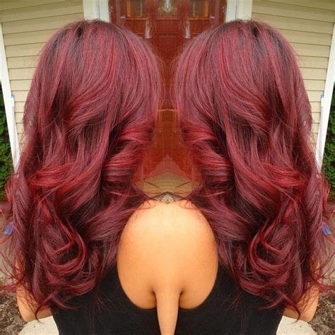 Pennys No Hair Stlye | 49 best color craze red copper hair images on pinterest