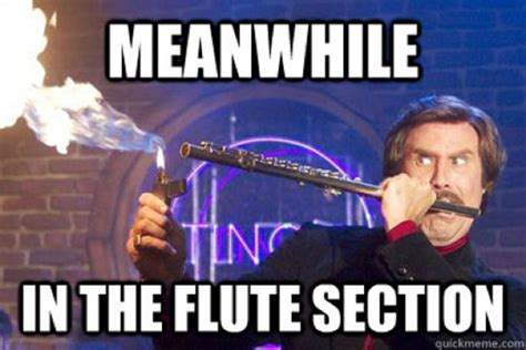 Flute Player Meme - funniest memes of the week