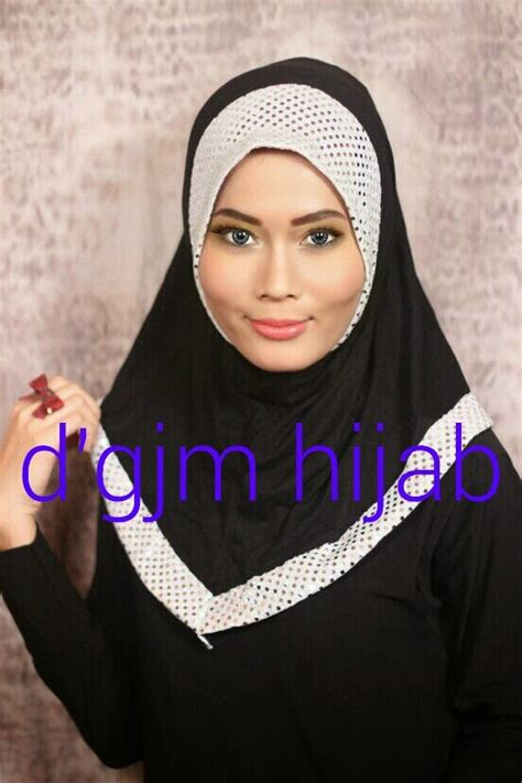 Jual Jilbab Instan Modern jual jilbab murah cantik branded kerudung instan modis dan