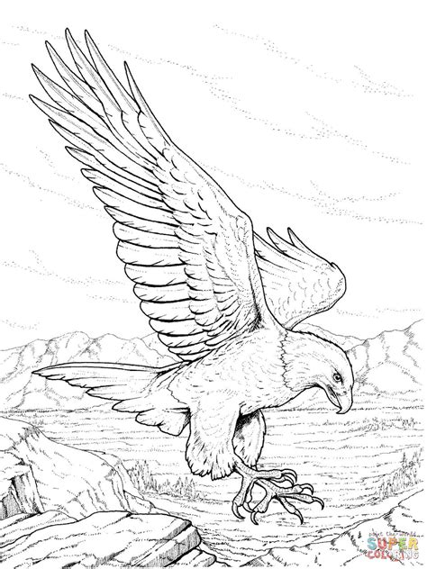 coloring pages of the american eagle 301 moved permanently
