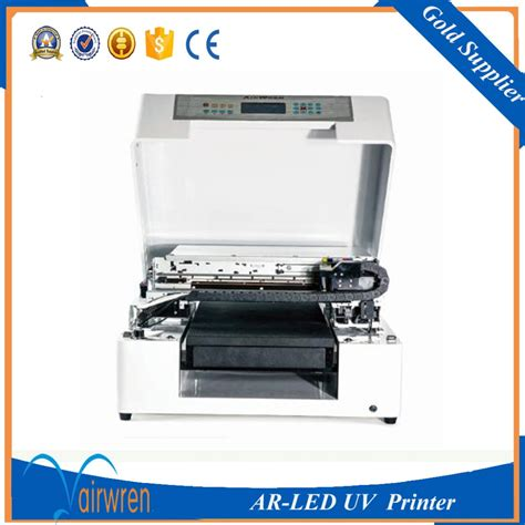 Premium Printing Jilbab Printing Premium best quality uv cards printer uv led printing machine in printers from computer office