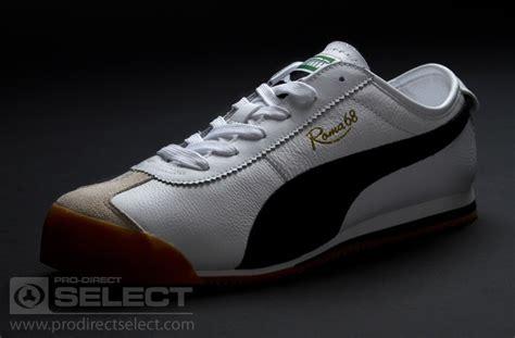 cari sepatu roma 68 vintage nm