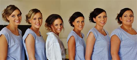 Wedding Hair Adelaide Mobile by Mobile Make Overs Australia Hair And Makeup Adelaide