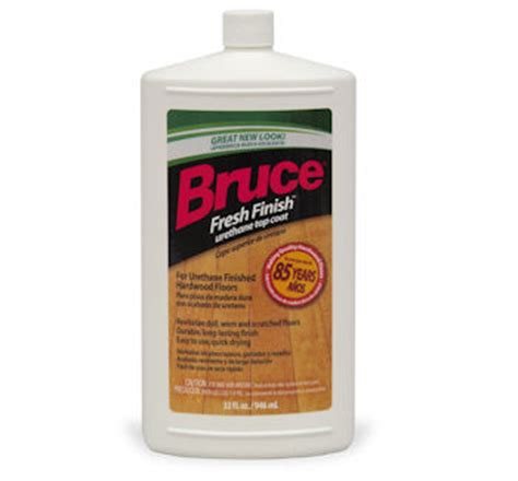 Floor Care: Bruce Wood Floor Cleaners & Polishes   Bruce
