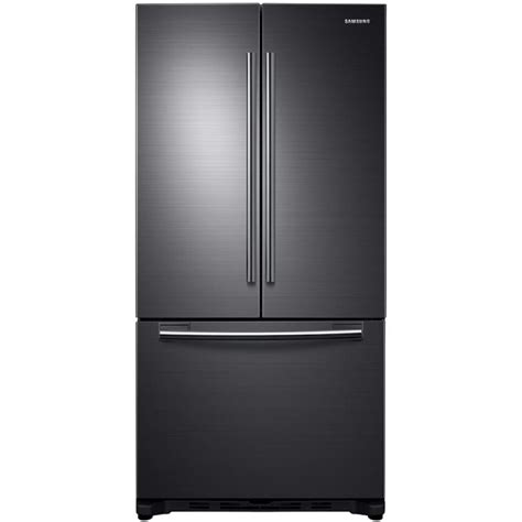 samsung maker shop samsung 19 43 cu ft door refrigerator with maker fingerprint resisitant black