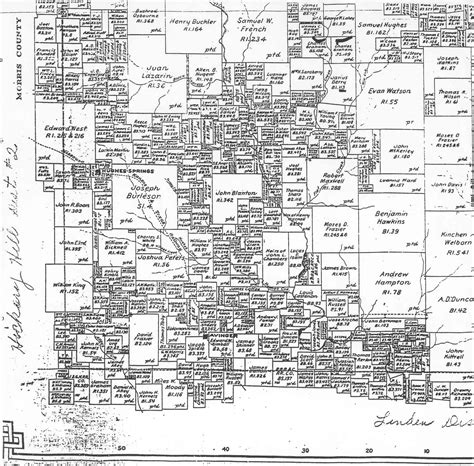 cass county texas map cass county txgenweb