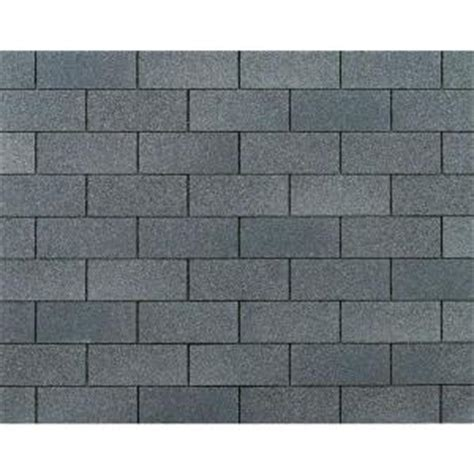 owens corning supreme ar estate gray 3 tab shingles 33 3